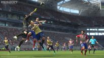 Pro Evolution Soccer 2017 - Screenshots - Bild 6
