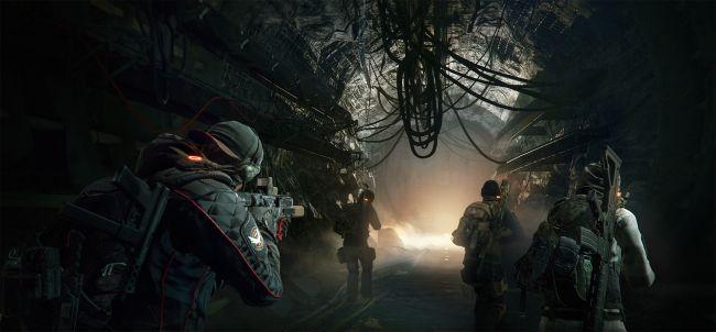 Tom Clancy's The Division - DLC: Untergrund - Screenshots - Bild 5
