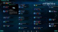 Master of Orion: Conquer the Stars - Screenshots - Bild 1