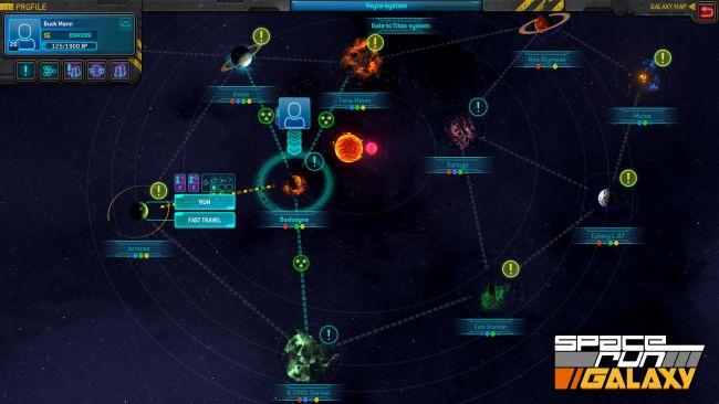 Space Run Galaxy - Screenshots - Bild 5