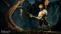 Mordheim: City of the Damned - DLC: Witch Hunters - Screenshots - Bild 2