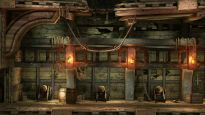 Bloodstained: Ritual of the Night - Screenshots - Bild 1