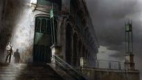 Dishonored 2: Das Vermächtnis der Maske - Artworks - Bild 16