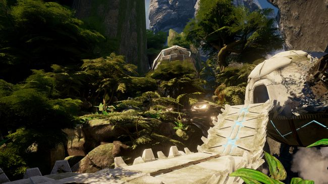 Obduction - Screenshots - Bild 25