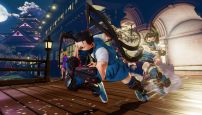 Street Fighter V - DLC: Ibuki - Screenshots - Bild 5
