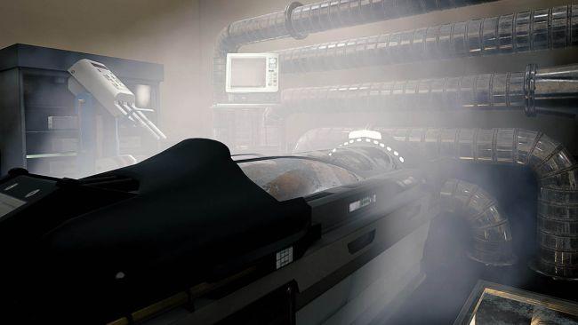 The Assembly - Screenshots - Bild 26