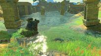 The Legend of Zelda: Breath of the Wild - Screenshots - Bild 23