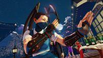Street Fighter V - DLC: Ibuki - Screenshots - Bild 4