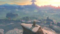 The Legend of Zelda: Breath of the Wild - Screenshots - Bild 3