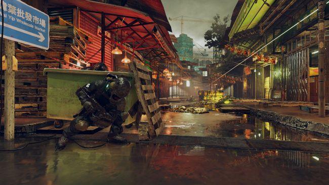 Resident Evil: Umbrella Corps - DLC - Screenshots - Bild 1