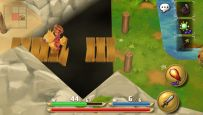 Adventures of Mana - Screenshots - Bild 3