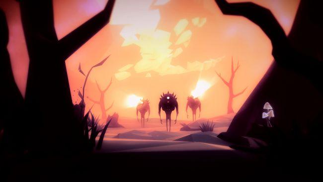Fe - Screenshots - Bild 6