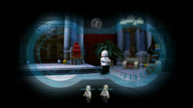 LEGO Dimensions - Screenshots - Bild 45