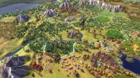 Sid Meier's Civilization VI - Screenshots - Bild 2