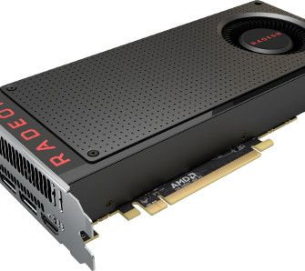 AMD Radeon RX 480 - Test