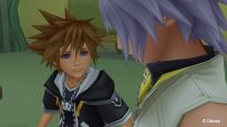Kingdom Hearts HD II.8 Final Chapter Prologue - Screenshots - Bild 12
