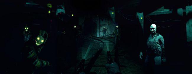 Until Dawn: Rush of Blood - Screenshots - Bild 12