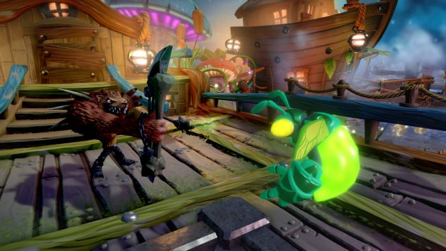 Skylanders Imaginators - Screenshots - Bild 13