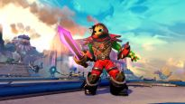 Skylanders Imaginators - Screenshots - Bild 7