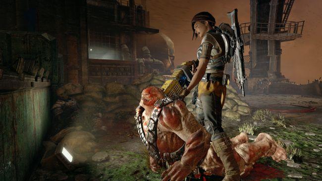 Gears of War 4 - Screenshots - Bild 11