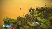 Worms WMD - Screenshots - Bild 2