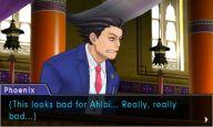 Phoenix Wright: Ace Attorney - Spirit of Justice - Screenshots - Bild 1