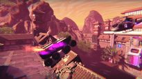 Trials of the Blood Dragon - Screenshots - Bild 7