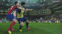 Pro Evolution Soccer 2017 - Screenshots - Bild 1
