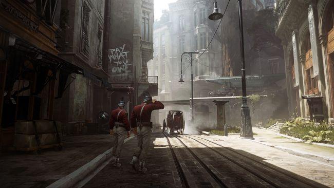 Dishonored 2: Das Vermächtnis der Maske - Screenshots - Bild 20
