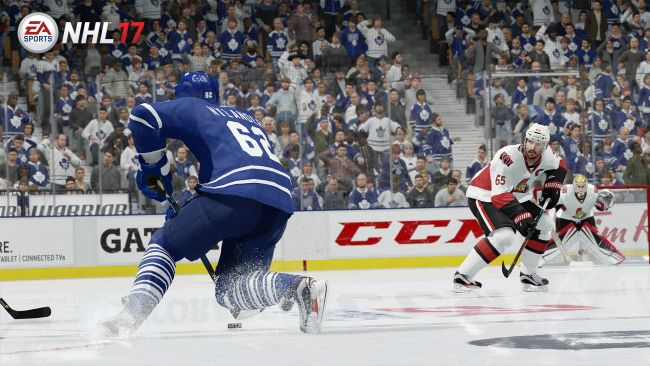 NHL 17 - Screenshots - Bild 7