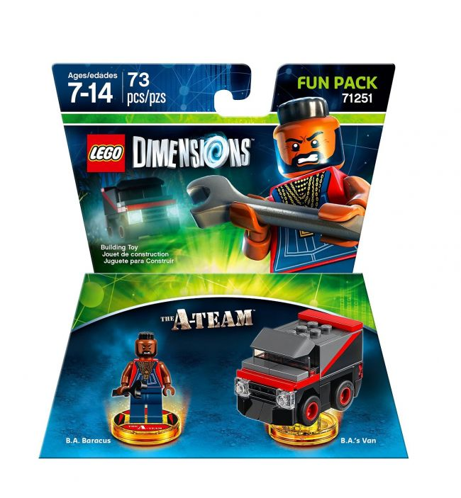 LEGO Dimensions - Artworks - Bild 6