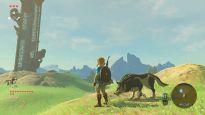 The Legend of Zelda: Breath of the Wild - Screenshots - Bild 5