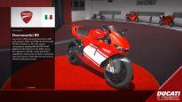 Ducati: 90th Anniversary - Screenshots - Bild 8