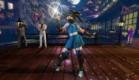 Street Fighter V - DLC: Ibuki - Screenshots - Bild 7