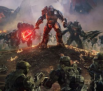 Halo Wars 2 - Preview