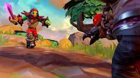 Skylanders Imaginators - Screenshots - Bild 8