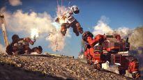 Just Cause 3 - DLC: Mech Land Assault - Screenshots - Bild 2