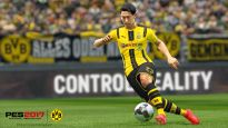 Pro Evolution Soccer 2017 - Screenshots - Bild 4