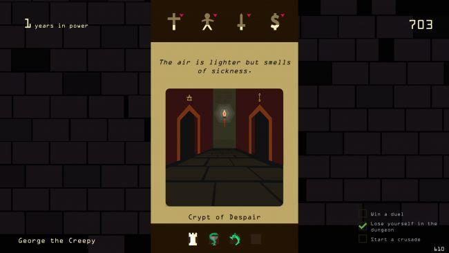 Reigns - Screenshots - Bild 8