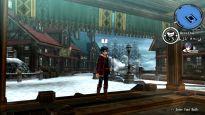 The Legend of Heroes: Trails of Cold Steel II - Screenshots - Bild 1