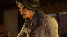Syberia 3 - Screenshots