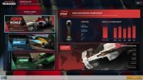 Motorsport Manager - Screenshots - Bild 2