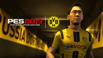Pro Evolution Soccer 2017 - Screenshots - Bild 5