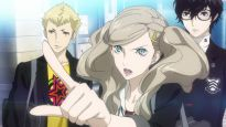 Persona 5 - Screenshots - Bild 5