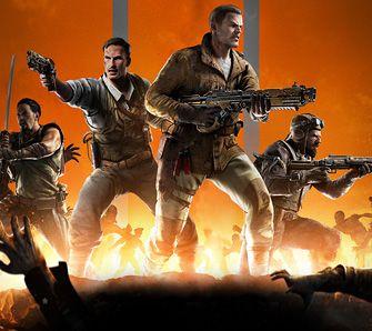 Call of Duty: Black Ops III - Test