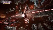 Battlefleet Gothic: Armada - DLC: Tau Empire - Screenshots - Bild 2
