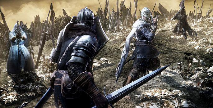 Dark Souls 3 DLC: Ashes of Ariandel - Komplettlösung