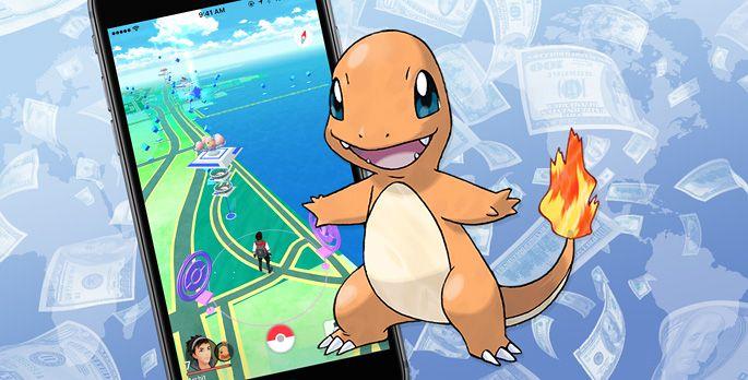 Pokémon GO: drei Monate später - Special