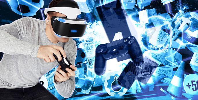 PlayStation VR - Special