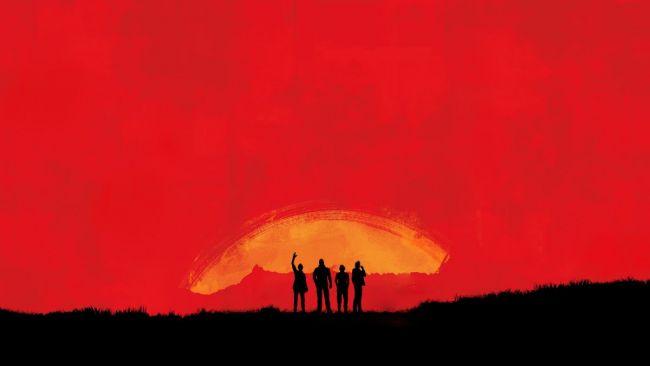 Red Dead Redemption - Artworks - Bild 1